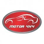 Motor 4x4